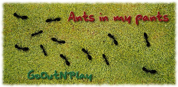 Ants in my pants apk