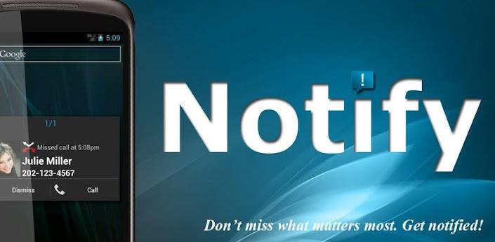 Notify Pro