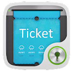 Ticket GO Locker Theme v1.00