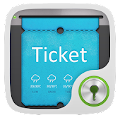 Ticket GO Locker Theme