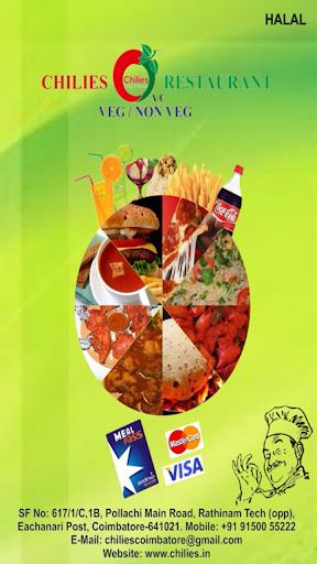 Chilies Restaurant