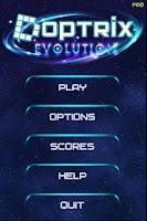 Screenshot of Doptrix Evolution Unlocker