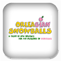 Snowballs Atlanta icon