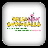 Snowballs Atlanta