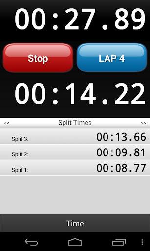 玩免費運動APP|下載淺談秒錶Pro的 app不用錢|硬是要APP