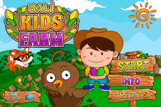 Bali Kids Farm