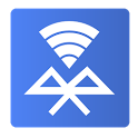 BlueFi Phone icon