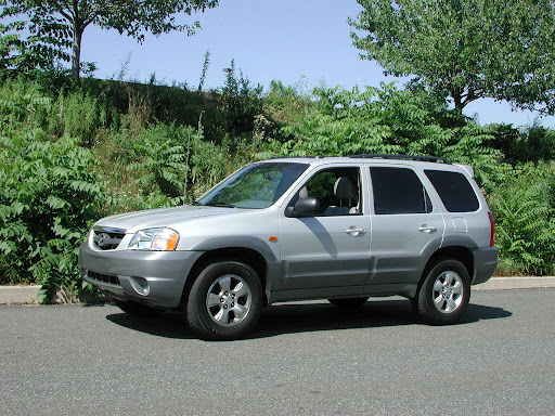 The New Mazda Tribute Is An Efficient Heavy Hybrid Sport Utility Vehicle It Comes With Modified Mzr 2 3 Liter Gasoline Engine Which Optimized To Run