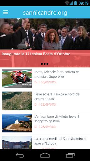Sannicandro.org