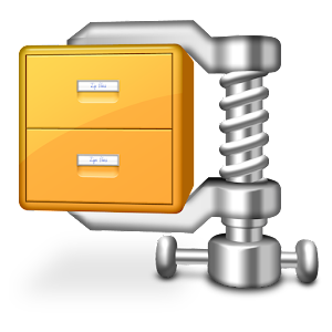 WinZip - Easily Open Zip Files