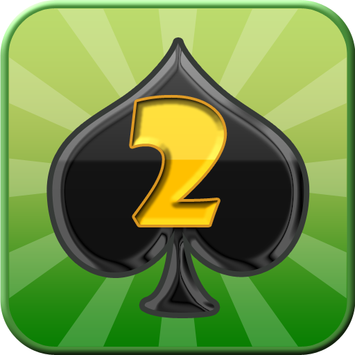 Real BIG 2 (Free) 紙牌 App LOGO-APP試玩