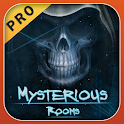 Mysterious Rooms Pro icon
