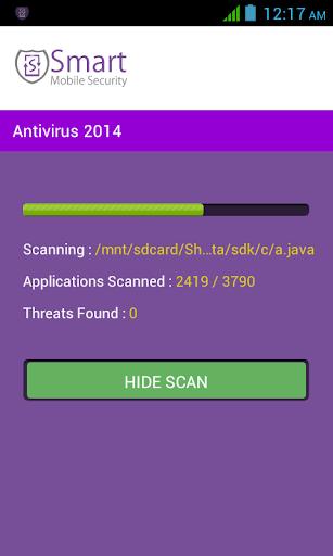 玩工具App|Smart Antivirus 2015免費|APP試玩