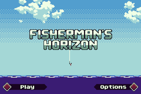Fisherman's Horizon- screenshot thumbnail
