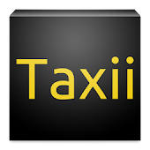 Taxii Pro - Airport Sign Board