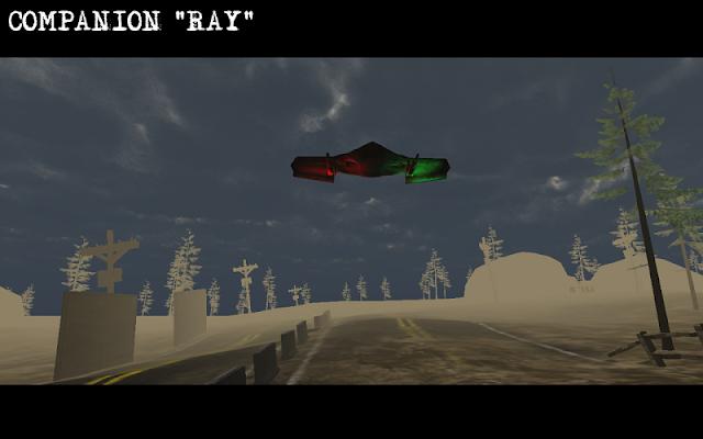 Nuclear Zones - screenshot