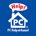 PC Help-at-home logo