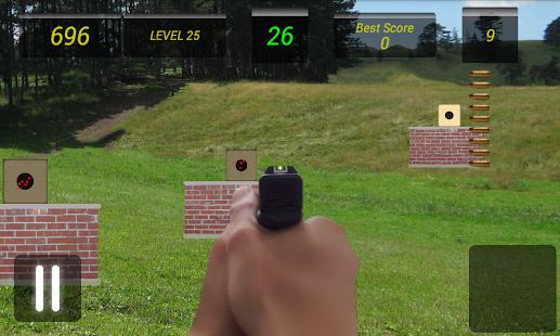 Shooting Expert- screenshot thumbnail