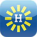 HeliosKiosk icon