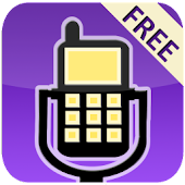 Call + Voice Recorder Free