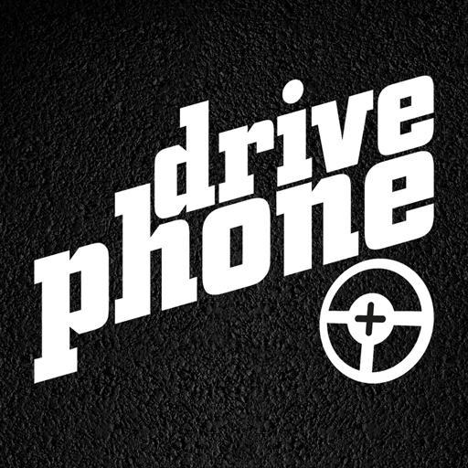 Drive Phone LOGO-APP點子