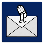 E-mail by Voice