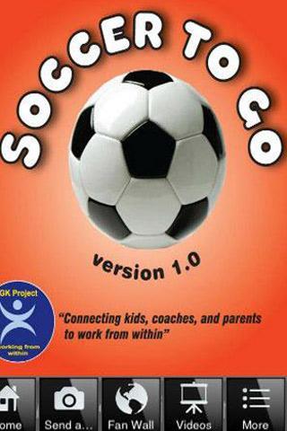 Soccer to Go