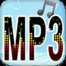 mp3다운로드 icon