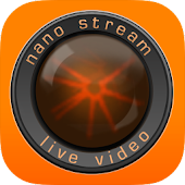 nanoStream Live Video Encoder