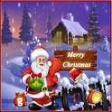 HD Christmas Theme icon