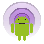 PodDroid for Podcast icon