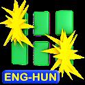 English-Hungarian FlashCards