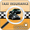 Taxi Insurance UK Cheap Quotes icon