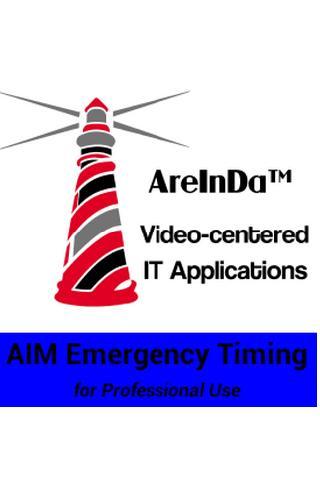 AIM Prof. Emergency Timing