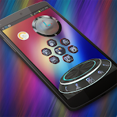 ShineHD Next Launcher 3D Theme