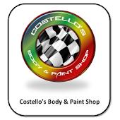 Costello's Body & Paint Shop