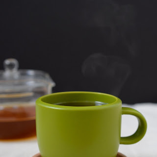 After-Dinner Belly-Soothing Tea.