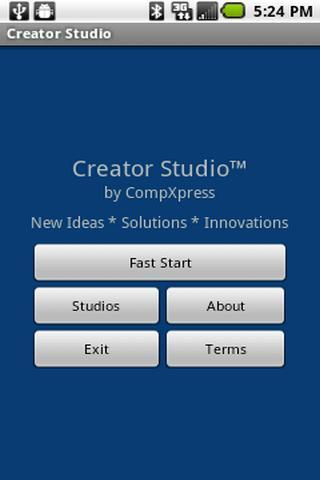 Creator Studio Lite