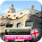 Barcelona audio guide