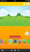 Screenshot of Easter Egg Hunt Free