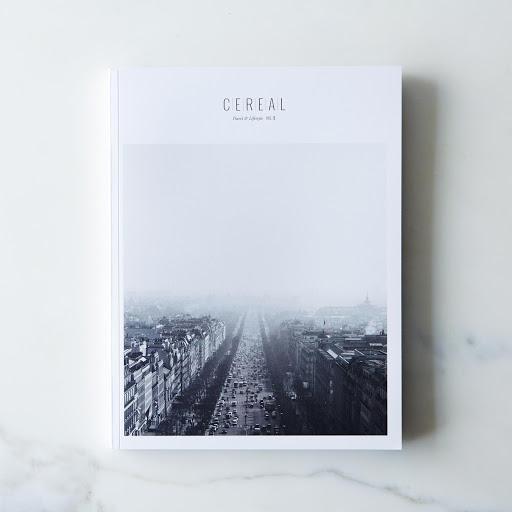 Cereal Magazine, Volume 5