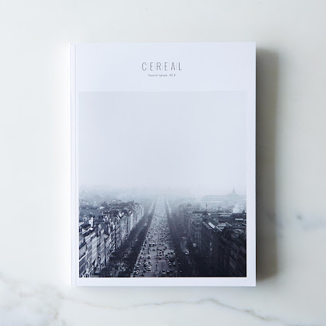 Cereal Magazine, Volume 5