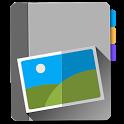 Picturen Lite icon