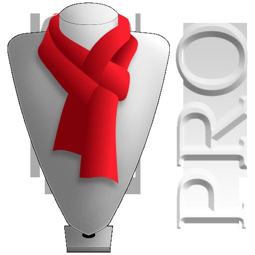 生活App|上綁一個圍巾和披肩專業的 LOGO-3C達人阿輝的APP