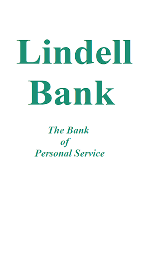 Lindell Bank Mobile Banking