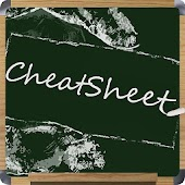 CheatSheet (Chuletas)