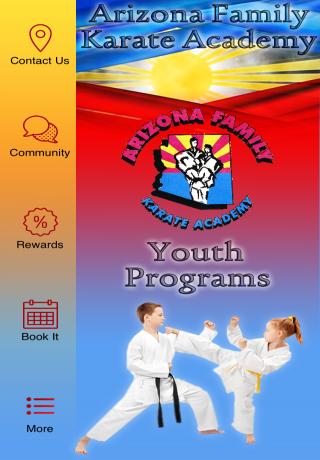 Arizona Family Karate Academy