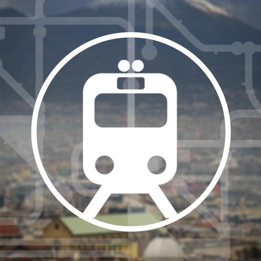 旅遊必備App|iVesuviana - EAV LOGO-綠色工廠好玩App