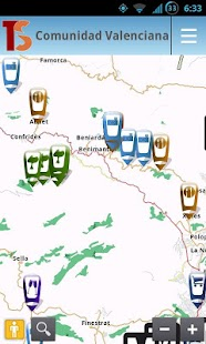 Chiapas Map-Tuxtla Gutiérrez - screenshot thumbnail