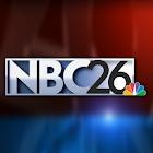 NBC26.com WGBA-TV Green Bay icon